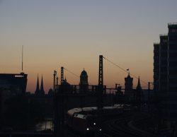 Berlin City Scapes - April 2019